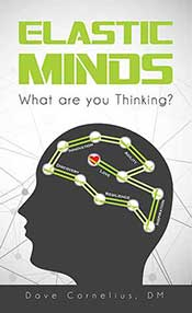 Elastic Minds; What are you thinking; Book