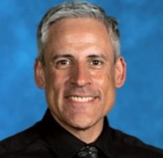 Dr. Dave Martinez - ECHS Principal